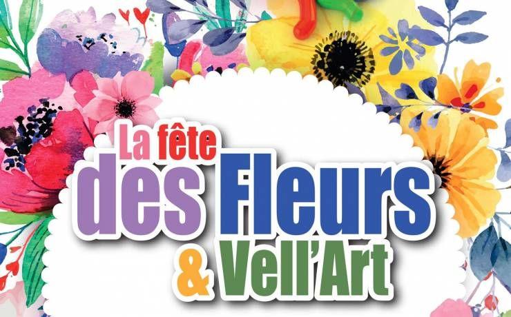 Fête des Fleurs & Vell'Art