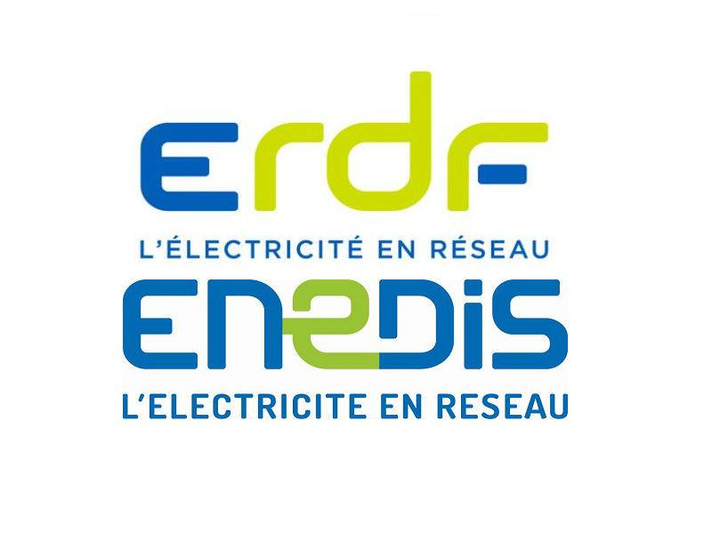 Coupure ENEDIS 05/03