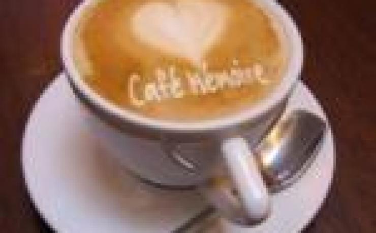 Café mémoire 20 Avril